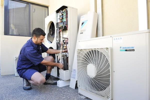 Sửa chữa điều hòa tại Thái Bình tiết kiệm chi phí.